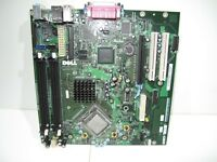 Dell 0F8098, LGA 775/Socket T, Intel Motherboard WITH PENTIUM 4 CPU 3.20GHz