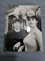 Beatles A Hard Days' Night Original Photographs