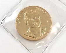 1980 Grant Wood American Arts Commemorative Series 1 OZ Gold Coin US Mint