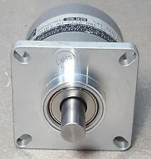 BEI ENCODER Mod.H25D-F62-SS-9NB-7272-CW-EM14/19-S. 924-01079-185, DATE 04/11/07