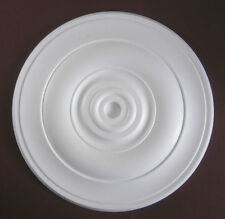 Ceiling Rose Size 400mm - 'Osborne 2' Lightweight Polystyrene