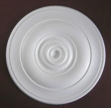 """Ceiling Rose Taglia 400mm - """"Osborne 2' leggero polistirene"""