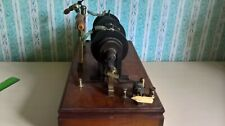 More details for antique induction coil in good working order