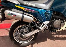SILENCIEUX GPR SATINOX SUZUKI DR BIG 800 1991 1992 1993 1994 1995