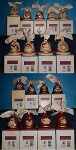 THUN Campanella Rossa Champagne 2003 2004 2005 2006 2007 2008 2009 2010 2011