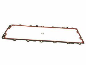 For 1999-2010 Ford F250 Super Duty Oil Pan Gasket Mahle 69696BR 2000 2001 2002