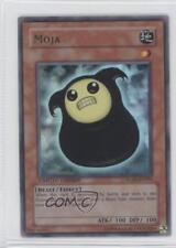 2009 Yu-Gi-Oh! Raging Battles Limited Edition Promos #RGBT-ENPP4 Moja Card 1l2