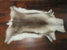 Reindeer Skin Leather, Fur & Sheepskin Rugs