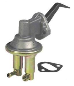 Carter Mechanical SB for Ford Windsor 289 302 351 V8 Fuel Pump 5.5-6.5 PSI 40 GP