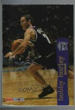 1995-96 NBA Hoops Bobby Hurley #326