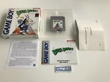 Bugs Bunny The Crazy Castle - Nintendo Game Boy - PAL FAH - Avec Boite et Notice