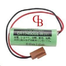 FANUC A98L-0031-0012 BATTERY 3V  CR17450SE-Resistance