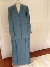 womens Monsoon skirt suit size 14