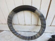 "SCHWINN GRIPPER 20""x 2.125 TIRE 60s 70s STINGRAY BLACK BICYCLE CHEATER SLICK"