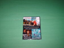 4 Feature Hallmark Collector's Set (DVD, 2009, 2-Disc Set)