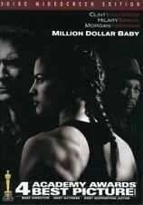 Million Dollar Baby (DVD, 2005, 2-Disc Set, Widescreen) NEW