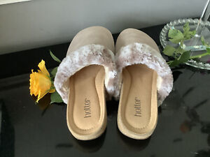 New Hotter Slippers Beautiful Quality Size 5 💕💕