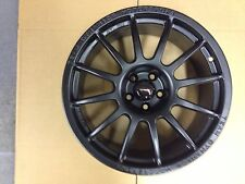 Set of 4 Team Dynamics Pro Race 1.2 Road/Race Wheels 18x8 e40 5x108 63.4 Hub