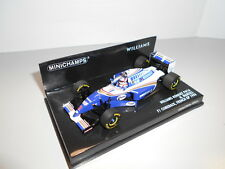 MIN417940702 by MINICHAMPS RENAULT WILLIAMS FW16 1994 #2 N. MANSELL 1:43