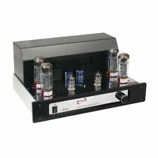 Dynavox Pipe Full Amplifier VR-70E II Black/Chrome (2 x 40W RMS) New