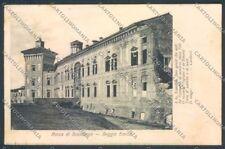 Reggio Emilia Scandiano cartolina ZG2000
