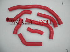 Toyota MR2 SW20 3SGTE Turbo 93-99 94 95 96 97 98 RADIATOR HOSE SILICONE RED