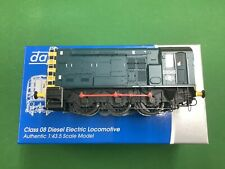 Dapol O Gauge, Class 08 Fitted with a Zimo Decoder and a Paul Chetter Sound Chip