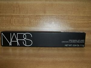 Nars Precision Lip Liner *Pick Shade* .04oz/1.1g Full Size