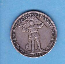 (ET 74) SUISSE ZUG 5 FRANCS 1869  (SPL à FDC) TRÈS RARE 6000 Ex.