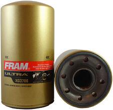 Engine Oil Filter-Spin-On Full Flow Oil Filter Fram XG3786