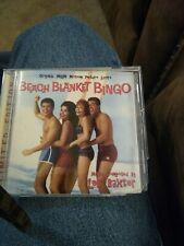 Beach Blanket Bingo CD Soundtrack limited edition 1200 made