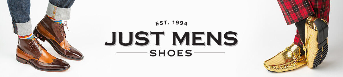 Just Mens Shoes