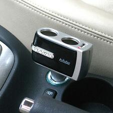 Car Auto Zigarettenanzünder Verteiler Buchse USB Steckdose Adapter