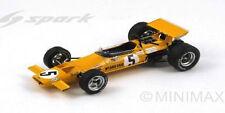 Spark McLaren Diecast Racing Cars