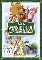 Winnie Puuh - Auf großer Reise [Special Edition] von Karl... | DVD | Zustand gut