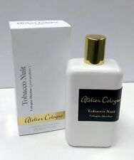 Tobacco Nuit by Atelier Cologne (Pure Perfume) 6.7 oz 200 ml Spray Unisex NEW