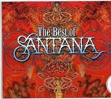 The Best of Santana [Columbia] by Santana (CD, Feb-2007, Sony Music...