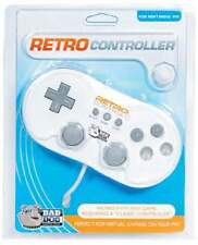 Classic Wired Retro Controller (for use with Nintendo Wii)