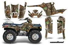 ATV Graphics Kit Decal Wrap For Polaris Sportsman 400 500 1995-2004 WOODLAND