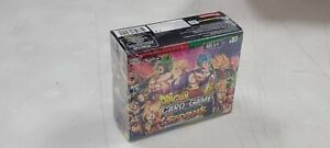 Assault of the Saiyans - Dragon Ball Super Card Game Booster Box - SEALED