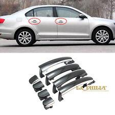 OE Black Exterior Door Handle Puller  Black For VW Jetta MK6 2011-2013 NCS