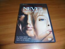 Never Talk to Strangers (Dvd, 1999, Widescreen) Used Rebecca De Mornay