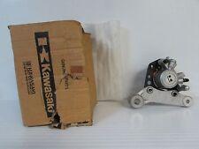 1985 1986 1987 KAWASAKI ZX600 REAR BRAKE CALIPER ASSY, 43041-1196, NOS (*5219*)