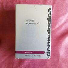 Dermalogica Age Smart MAP-15 Regenerator 0.3oz brand new No Box