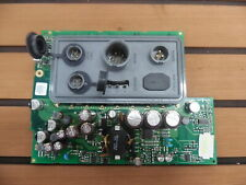 Raymarine C80/C120 Classic Power Board - TESTED & Great Cond