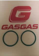 Gas Gas Gas EC 200 250 300 Exhaust O Rings World Wide Shipping