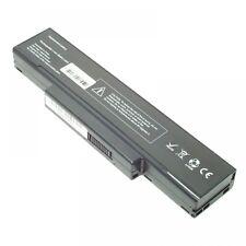 Terra Mobile 1524, kompatibler Akku, LiIon, 11.1V, 4400mAh, schwarz