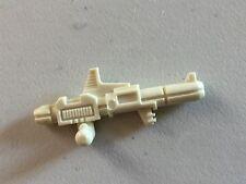 Transformers G1 Parts 1986 BLADES (yellowed) small gun weapon defensor