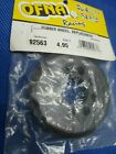 Rubber wheel, replacement, #92563, NEW, Ofna racing