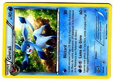POKEMON (XY3) POINGS FURIEUX RARE N°  19/111 GIVRALI